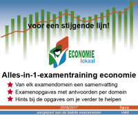 examentraining economie